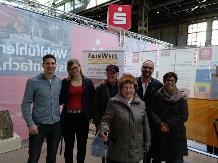 FairWell-Familie