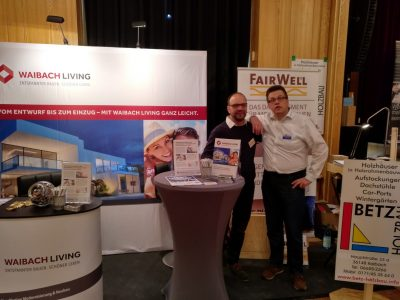 FairWell/Waibach